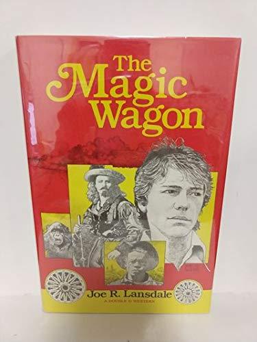 9780385232692: The Magic Wagon