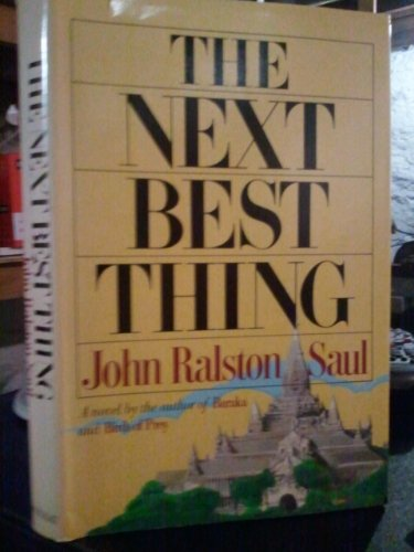9780385232777: The Next Best Thing