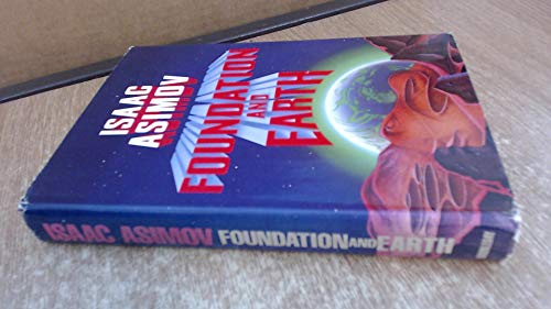 9780385233125: Foundation and Earth