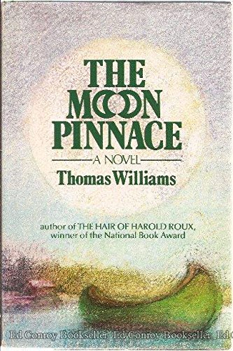 The Moon Pinnace: Williams, Thomas