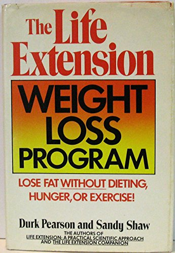 9780385233651: The Life Extension Weight Loss Program