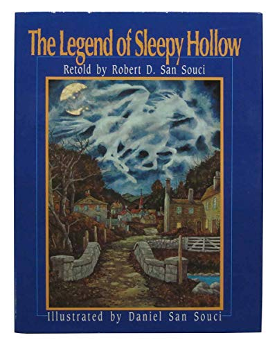 9780385233965: The Legend of Sleepy Hollow