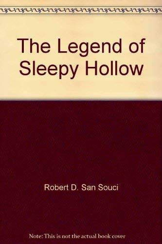 9780385233972: The LEGEND Of SLEEPY HOLLOW.
