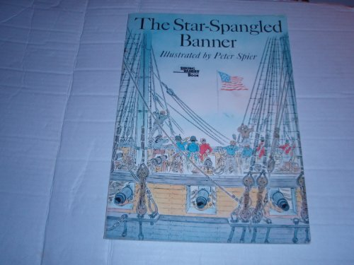 9780385234016: The Star-Spangled Banner (Reading Rainbow)
