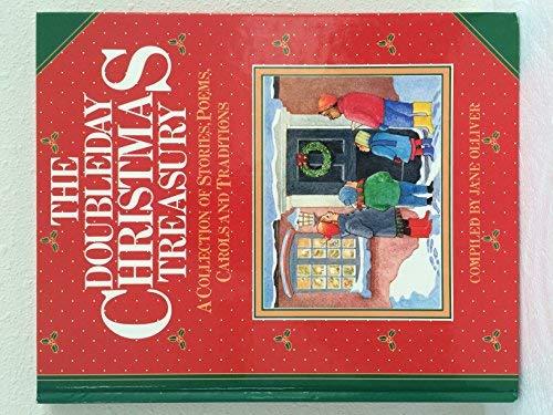 9780385234092: The Doubleday Christmas Treasury