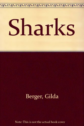9780385234184: SHARKS