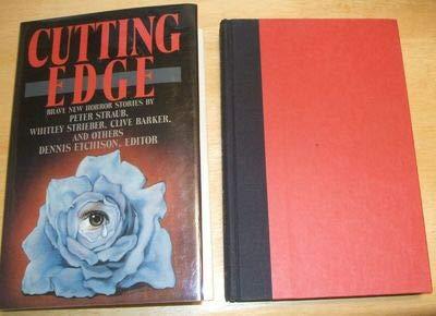 Cutting Edge: Etchison, Dennis