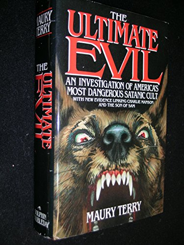 Maury terry the ultimate evil