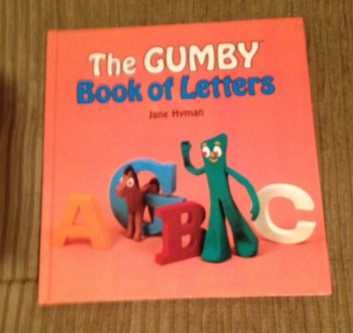 9780385234566: The Gumby Book of Letters