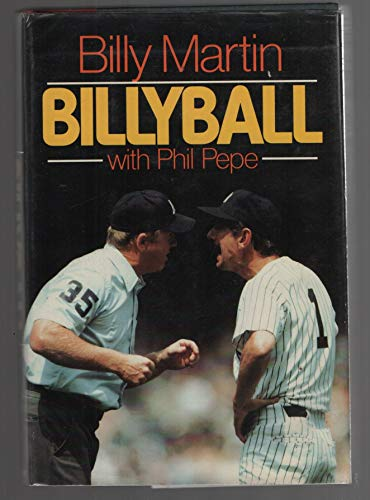 Billyball