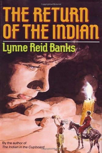 The Return of the Indian (The Indian: Banks, Lynne Reid