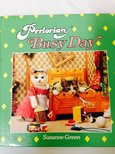 9780385235075: Busy Day