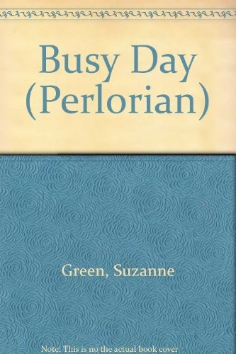 BUSY DAY, Cats You're Going to Love!: Suzanne Green