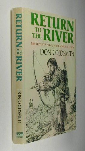 Return to the River (Spanish Bit Saga, Book 11) (0385235208) by Don Coldsmith