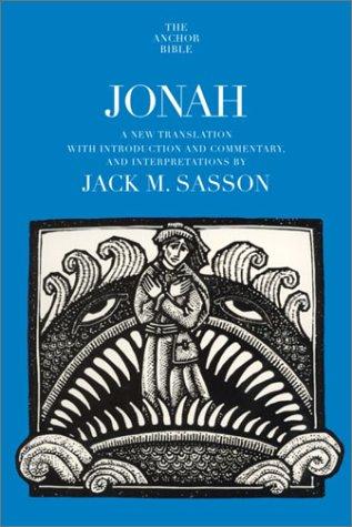 9780385235259: Jonah (Anchor Yale Bible)