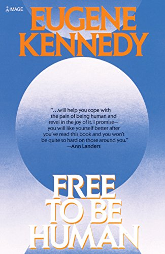Free to Be Human: Eugene Kennedy