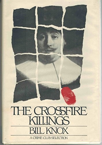 9780385235440: The Crossfire Killings