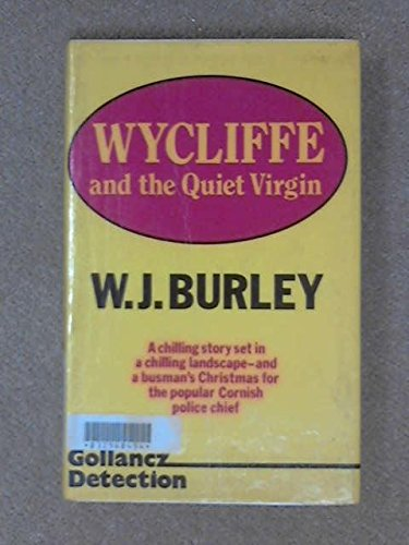 9780385235495: Wycliffe and the Quiet Virgin
