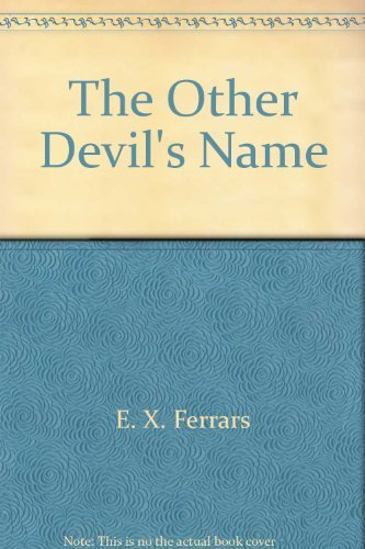 9780385235532: The Other Devil's Name