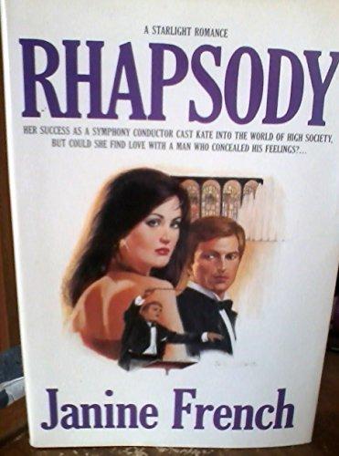 Rhapsody: Janine French; Michael