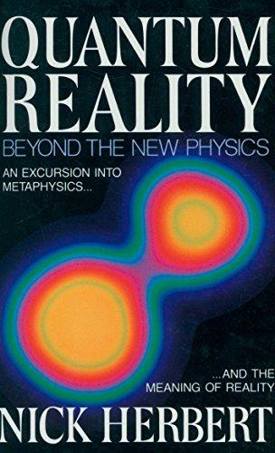 9780385235693: Quantum Reality