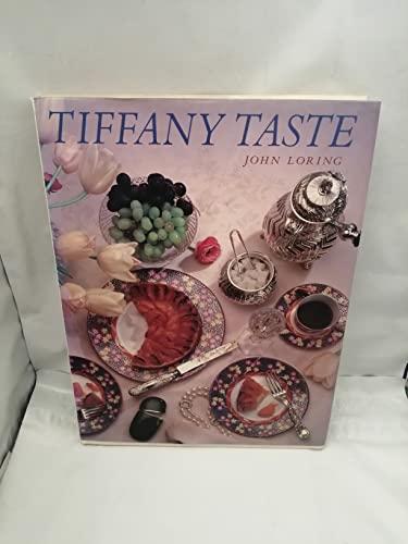 Tiffany Taste: Loring, John