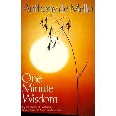 9780385235853: One Minute Wisdom