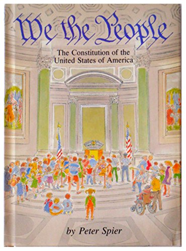 9780385235891: We the People: The Constitution of the United States of America