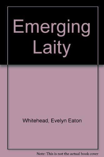 Emerging Laity: James D. Whitehead;