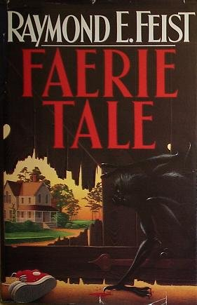 Faerie Tale: *Signed*