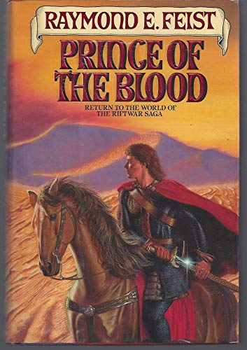 Prince of the Blood (Riftwar Saga)