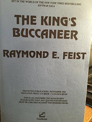 9780385236256: The King's Buccaneer