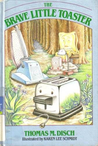 9780385237383: The Brave Little Toaster