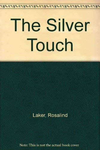 9780385237451: The Silver Touch