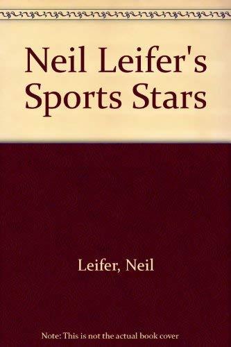9780385237574: Neil Leifer's Sports Stars