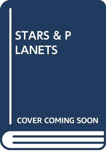 Stars and Planets : A Useful and: Christopher Lampton