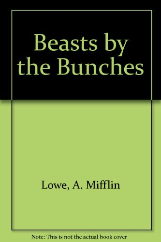 9780385237956: Beasts by Bunch Lb