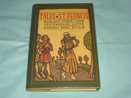 9780385238243: Tales of St. Francis