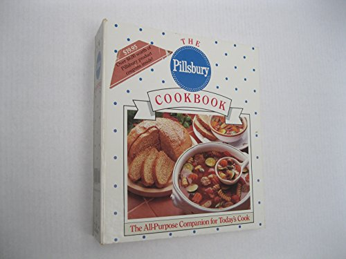 Pillsbury Cookbook: Pillsbury Company