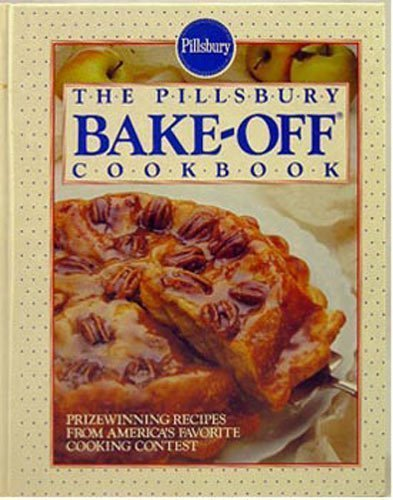 9780385238687: The Pillsbury Bake-Off Cookbook
