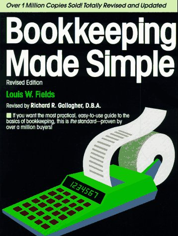 9780385238823: Bookkeeping Made Simple
