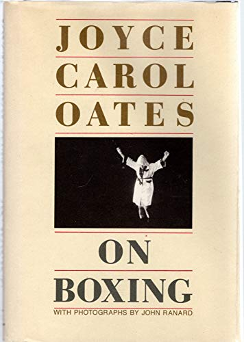 9780385238908: On Boxing