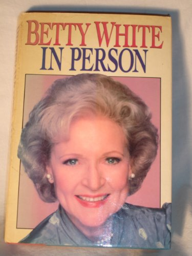 Betty White: White, Betty (inscribed to Ross Hunter & Jacque Mapes)