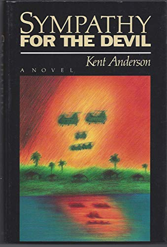 Sympathy for the Devil (an author inscribed copy to AMERICAN STATESMAN colin powell): Anderson, ...