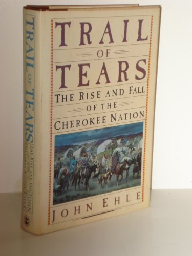 "account of the trail of tears Exactly 187 years ago on may 28, 1830, the ""trail of tears"" began when  president andrew jackson signed senate bill 102, ie, the indian."