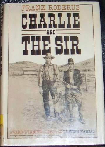 9780385239608: Charlie and the Sir (A Double d Western Book)