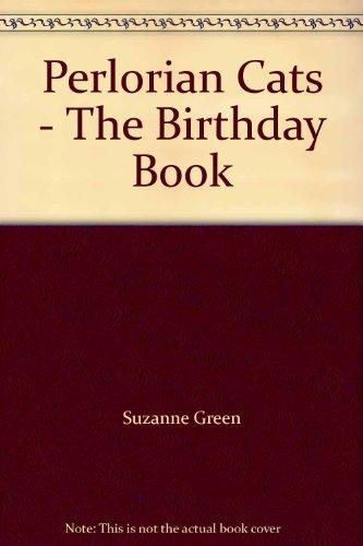 9780385240062: Perlorian Cats - The Birthday Book