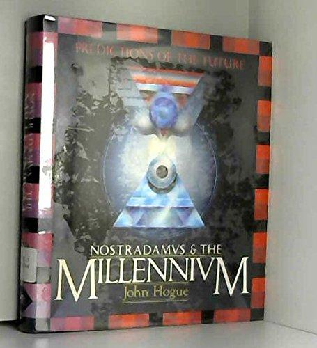 9780385240116: Nostradamus and the Millennium