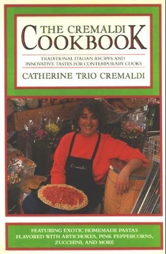 9780385240253: The Cremaldi Cookbook