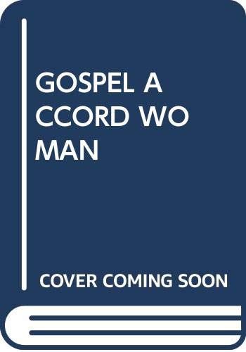 9780385240789: The Gospel According to Woman: Christianity's Creation of the Sex War in the West